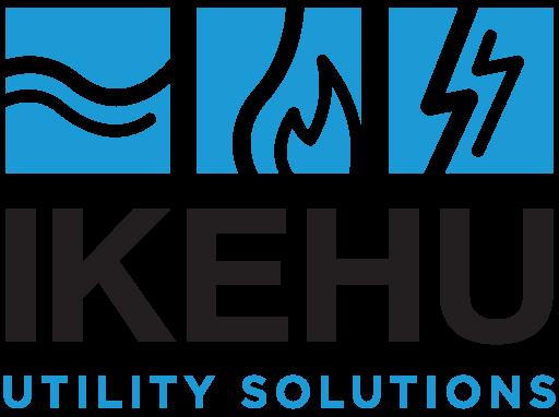 Ikehu Utility Solutions Logo